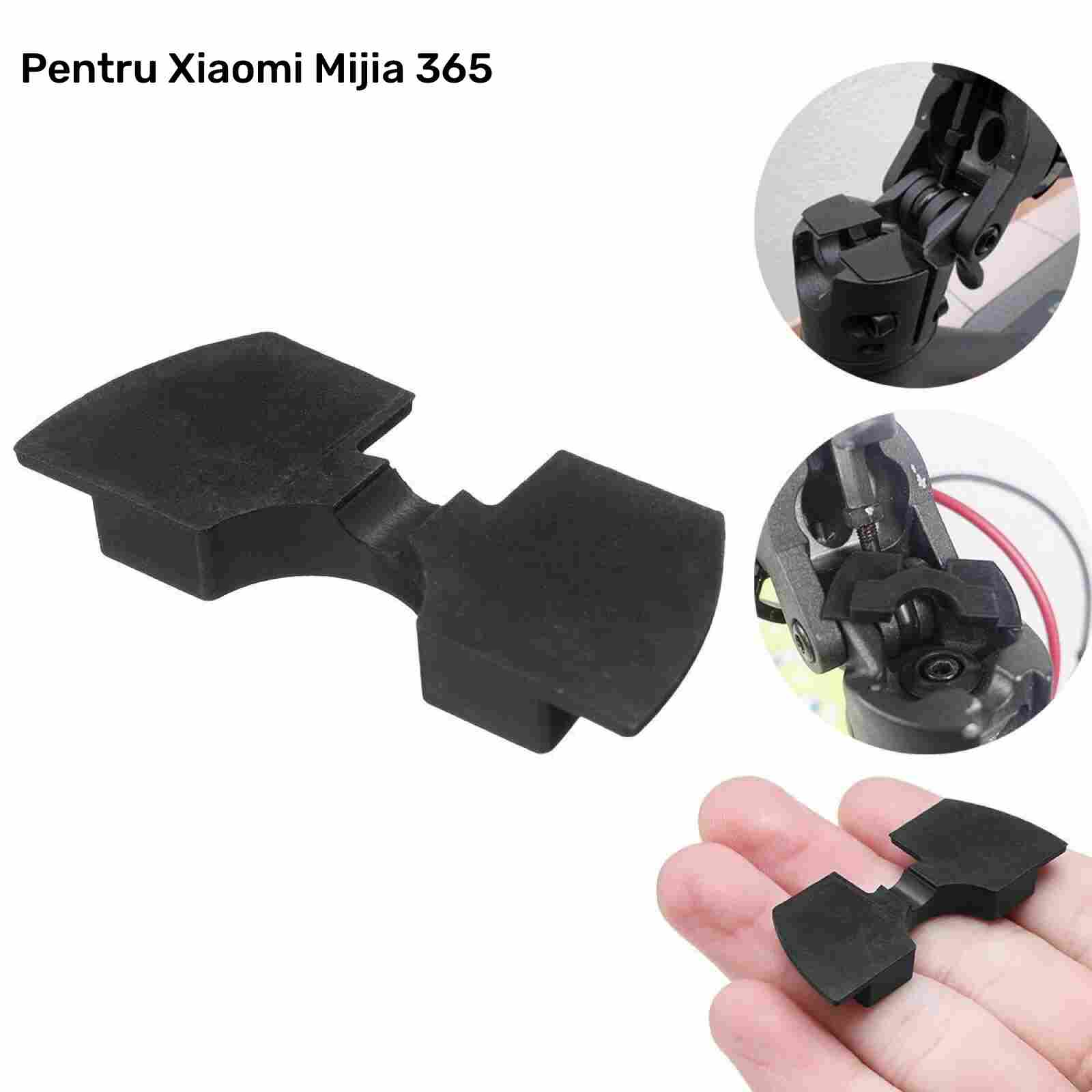 Cauciuc anti-vibrație Damper trotineta electrică Xiaomi M365 1