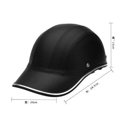 PU-leather-baseball-style-helmet-8