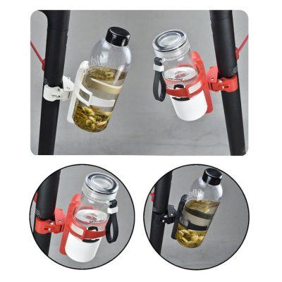 Suport sticlă, pahar pentru trotineta electrică sau bicicletă 2