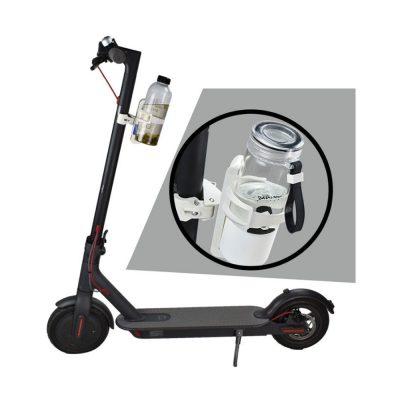 Suport sticlă, pahar pentru trotineta electrică sau bicicletă 10