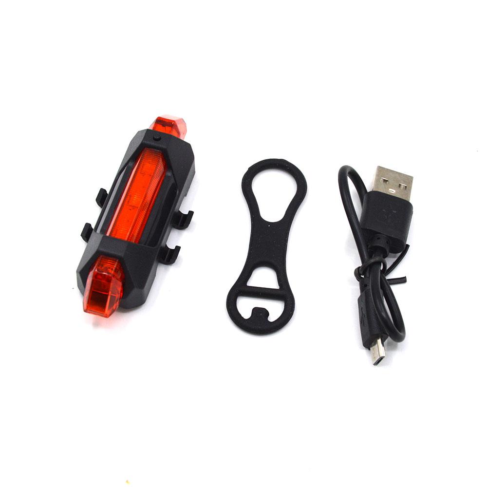 Mini LED cu USB pentru trotineta electrică Xiaomi M365 9