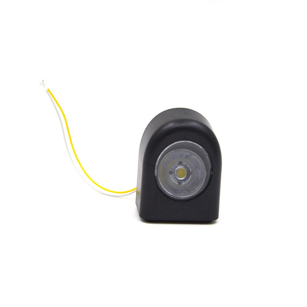 front-light-1Far tip LED frontal pentru trotineta electrică Xiaomi M365 3